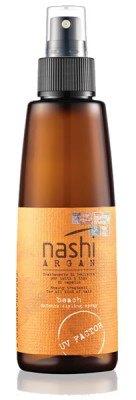 Nashi Argan Beach Defence Styling Spray UV Factor (150 ml) Neu