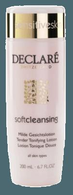 Soft Cleansing Milde Gesichtslotion (200ml)