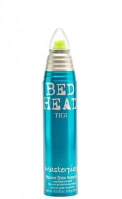 Bed Head Masterpiece Massive Shine Hairspray (340ml)