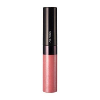 Shiseido Luminizing Lip Gloss PK303 Bellini