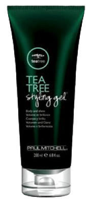 Tea Tree Styling Gel (200 ml)