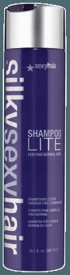 Silky Lite Shampoo