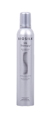Silk Therapy Mousse Medium Hold (360 g)
