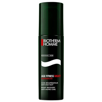 Biotherm Homme Age Fitness Night Advanced (50ml)