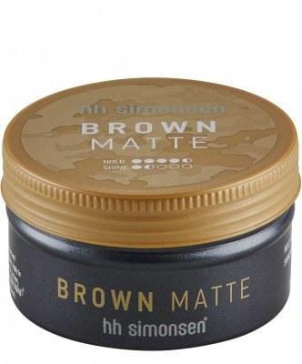 Brown Matte (100ml)