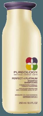 Perfect 4 Platinum Shampoo (1000 ml)