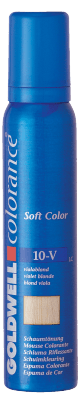 Soft Color 8K Kupferblond