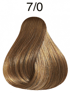 Color Touch Pure Naturals 7/0 mittelblond