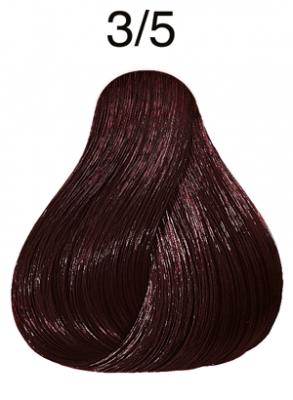 Color Touch Vibrant Reds 3/5 dunkelbraun mahagoni