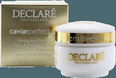 Caviar Perfection Neck & Dekolleté Cream