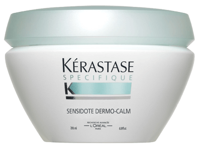 Sensidote Dermo-Calm Masque (200ml)