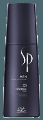 SP Men Sensitive Tonic (125 ml)