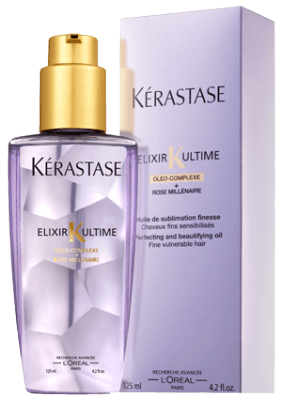 Elixir Ultime Rose Millénaire (125 ml)