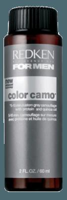 Color Camo Medium Ash