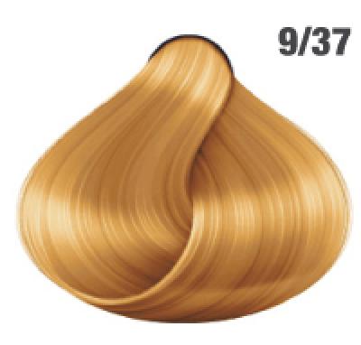 Silky Shine 9/37 Lichtblond Gold-Braun