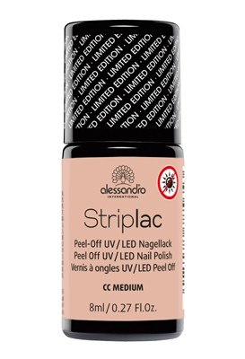 Alessandro Striplac CC Colour & Care Medium (8ml)