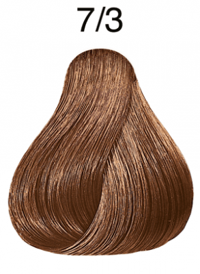 Color Touch Rich Naturals 7/3 mittelblond gold