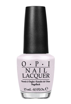 OPI Soft Shades 2015 - Chiffon my Mind (15ml)