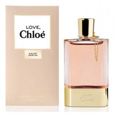 Chloé Love (edp 30ml)