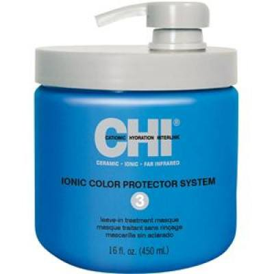 Ionic Color Protector System Leave-in Treatment Masque 3 (450ml)