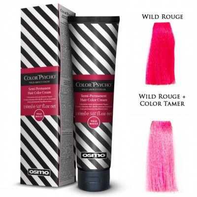 OSMO Color Psycho Wild Rouge (150ml)