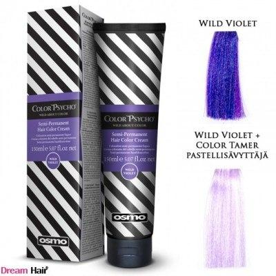 OSMO Color Psycho Wild Violet (150ml)