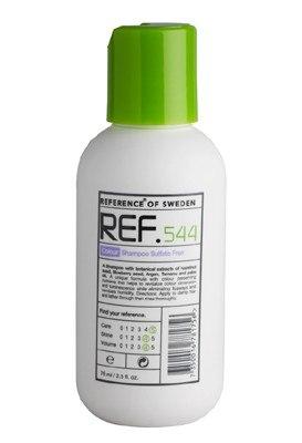 Color Shampoo 544 (75ml)