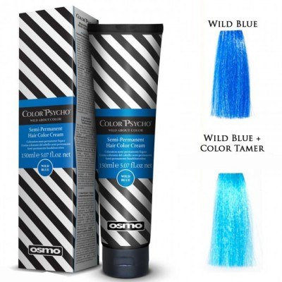 OSMO Color Psycho Wild Blue (150ml)