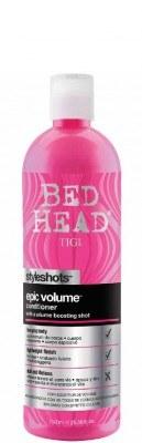 Bed Head Styleshots Epic Volume Conditioner (750ml)