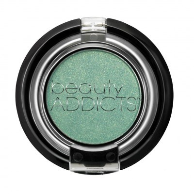 Beauty Addicts Eyeshadow, Creme dé Mint