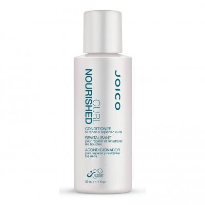 Curl Nourished Conditioner (50ml)