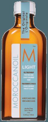 Oil Treatment Light (100ml)