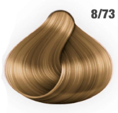 Silky Shine 8/73 Hellblond Braun-Gold
