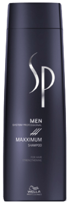 SP Men Maxximum Shampoo (250 ml)