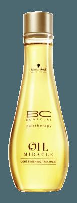 BC Bonacure Oil Miracle Light Finishing Treatment (100 ml)