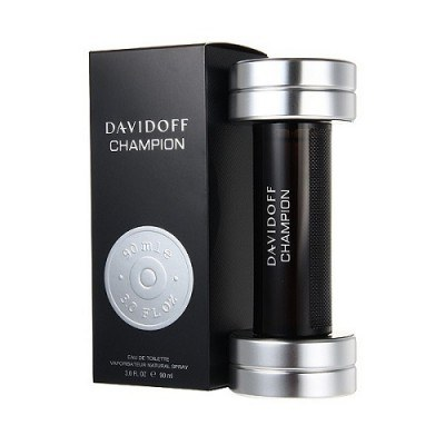 Davidoff - CHAMPION (edt 50ml)