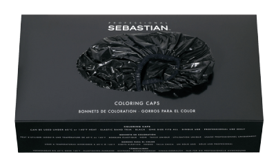 Sebastian Colour Caps
