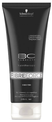 BC Fibre Force Shampoo (200ml)