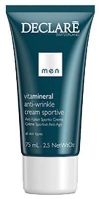 Declaré Men vitamineral anti-wrinkle cream sportive (75ml)