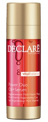 Vital Balance Power Duo Oil & Serum