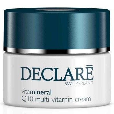 Declaré Men vitamineral Q10 multi-vitamin cream (50ml)
