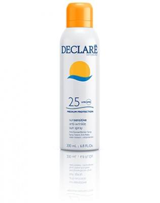 Declaré sun sensitive anti-wrinkle sun spray SPF 25 (200ml)