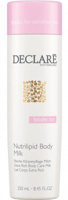 Body Care Nutrilipid Body Milk 250ml