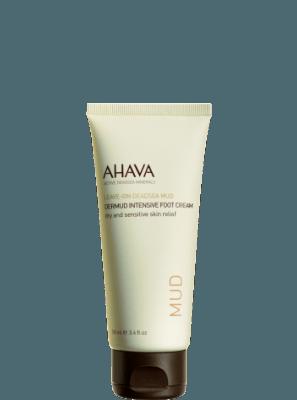 Dead Sea Intensive Foot Cream (100ml)