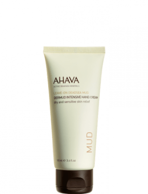 AHAVA Dermund Intensive Hand Cream (100ml)