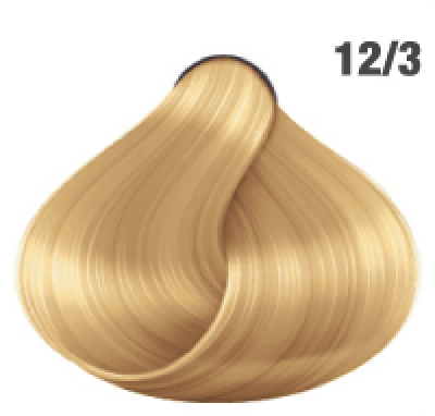 Silky Shine 12/3 Ultra Lights Blond Gold