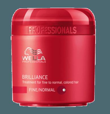 Brilliance Mask fine (150 ml)
