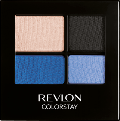 ColorStay 16H Eyeshadow Quad Free Spirit 580