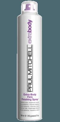 Extra-Body Firm Finishing Spray (300 ml)