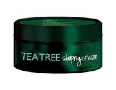 Tea Tree Shaping Cream (85ml)